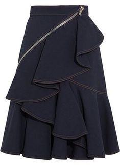 Деталь юбки