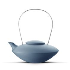 Ceramic Teapots, Porcelain Ceramics, Ceramic Pottery, Teapot Design, Ceramic Design, Thermal Lunch Box, Id Design, Tea Art, Japanese Pottery