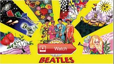 The Beatles Sgt Pepper's Lonely Hearts Club Band Full Album Cover 17  The Beatles were an iconic rock group from Liverpool England They are frequently cited as the most commercially suc