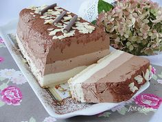 Ala piecze i gotuje: Sernik czekoladowy bez pieczenia