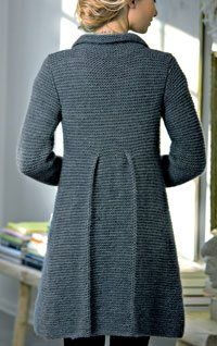 Fiona is a beautiful knit cardigan that showcases one of the unsung heroes in the craft: Garter stitch. Garter stitch is probably the first stitch you learned when you started knitting. It was for me, and I knit project after project in garter stitch. Hats, mittens, scarves, felted stuff, hot pads, wash clothes, and …