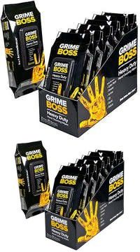Magpul T26656 A541S30X Grime Boss Hand Wipes, 30 count