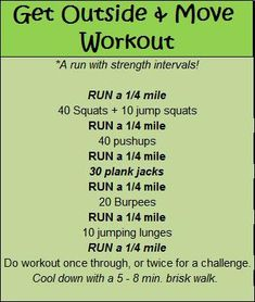 Great running workout for outdoor fall workouts! Treadmill Workouts, Fun Workouts, At Home Workouts, Tabata, Agility Workouts, Cross Training Workouts, Soccer Workouts, Extreme Workouts, Daily Workouts