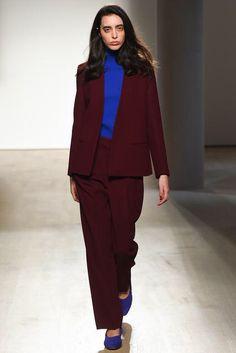 Barbara Casasola, Look #14