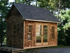 Garden Sheds Massachusetts now you can build any shed in a weekend even if you've zero