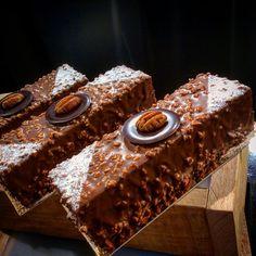 Fantástico Cake de JM Perruchon