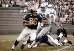 Rams - 49'ers 1957