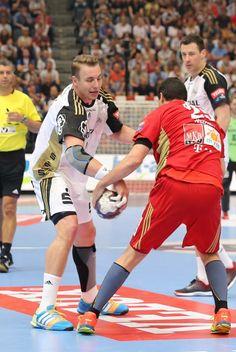 EHF Champions League 2014 Filip Jicha