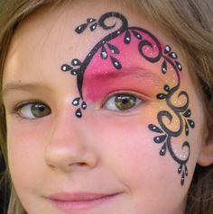 Anchor henna tattoo ~ 356