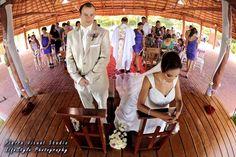 Catholic ceremonies – Church Maria Estrella del Mar – Cancun