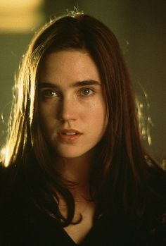 Jennifer Connelly (played Emma Murdoch in Dark City) - xxDxx Dark City, Celebrity Travel, Celebrity Crush, Hulk 2003, Jennifer Connelly Young, Jennifer Connelly Labyrinth, Nastassja Kinski, Miranda Cosgrove, Kirsten Dunst