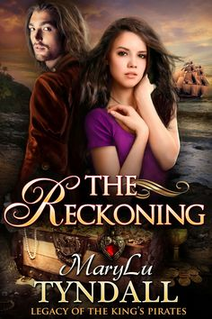 GIVEAWAY! The Reckoning by MaryLu Tyndall, giveaway ends 6/12/15.