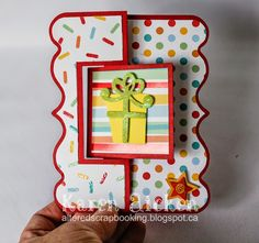 Bright and Cheery Flip-It Birthday Cards