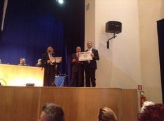 Sora – XXXIX Trofeo Medusa Aurea, due sorani tra i premiati