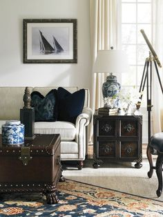 Lexington Home Brands Offers A Wide Array Of Upscale Home Furnishings And  Furniture From Lexington And Tommy Bahama.