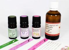 Lutter contre les pipis au lit avec les huiles essentielles