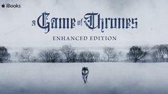 Na iBooks dorazila rozšírená edícia Game of Thrones ságy