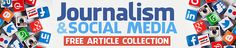 Edmund's Thoughts: The relevance of journalists in the age of social ...