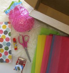 DIY: How to Make a Mailed Gift Feel Special