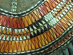 Image result for native american quillwork