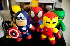 ~ Marvel ~