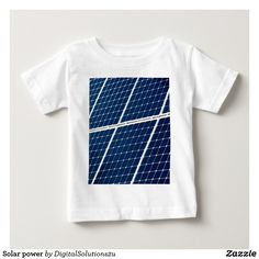Solar power baby T-Shirt