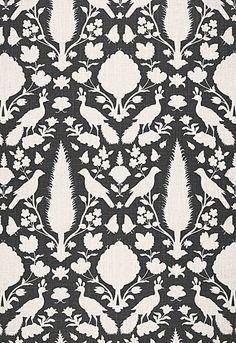 Chenonceau Schumacher Fabric