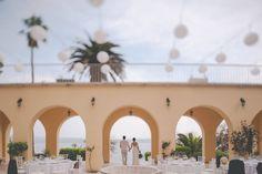 Undersky wedding  WEdding Planner: Weddings in Split Photo : Moon Weddings