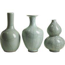Tozai home celadon vase $173