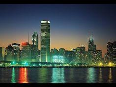 USA-Chicago - YouTube