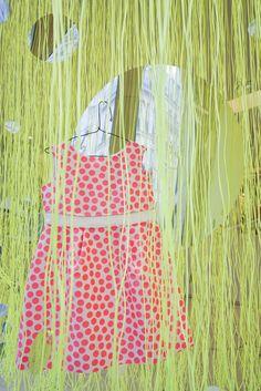 Bonpoint Summer 2015 Pop Window