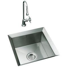 26 Best Undermount Bar Sinks Images Bar Sinks Kitchen Fixtures
