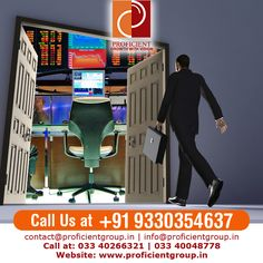 #Proficient Group:- An independent Multi Commodity Exchange Company based in Kolkata, India. Visit Us at: www.proficientgroup.in Or Call Us at: +91 9330354637