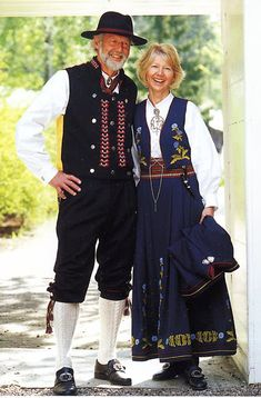 Hello all, This is the second part of my overview of the costumes of Norway. This will cover the central row of provinces in Eastern N. Norwegian Clothing, Going Out Of Business, Heartland, Traditional Outfits, Norway, Two By Two, Hipster, Costumes, Suits