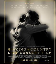 Country Concerts, King And Country, Change My Life, Cool Bands, Songs, Film, Music, Movie, Musica