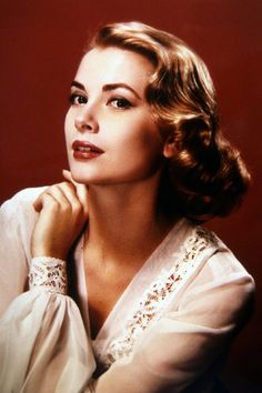 Grace Kelly...too beautiful for words...