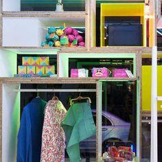 ¿Cómo decorar tu tienda de ropa?   Tip Del Dia - Decora Ilumina