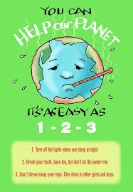 save environment posters - Google Search