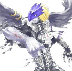 Beelzemon Digimon Tamers