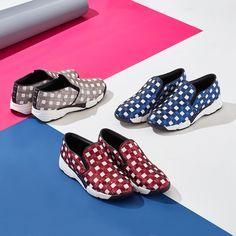#ShineBabyShine Sequins sneakers #FW15 #PINKO