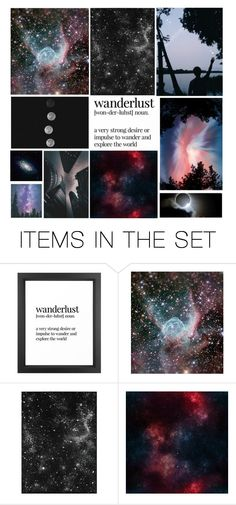 """""""This world isn't enough"""" by duciaxoxo ❤ liked on Polyvore featuring art"""