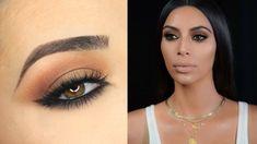 The Master Class Dubai with Mario Dedivanovic & Kim Kardashian Inspired Makeup Tutorial