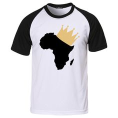 Sahara Hiwar Baseball Shirt
