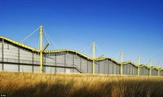 Renault Center Norman Foster #Foster #Norman Pinned by www.modlar.com