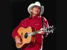 Alan Jackson: When We All Get To Heaven