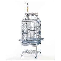 Avian Adventures Chiquita Playtop Ruby Bird Cage