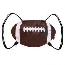 F3O - Sac en forme de ballon de football - $4.67
