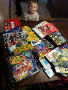#BagItForward and donate school supplies to a child in need