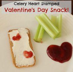 Healthy Valentine da