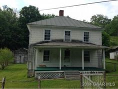 Today's featured listing!!!  Is located in beautiful Monterey Va.  Mountain and valley views are abundant in this small town.  Looking for a get away home or just have a home away from it all, this adorable farmette could make it possible for you to live off the land.  Home needs your loving touch to bring back the charm.  Click on the link below to see more pictures and info.  The Ward Team with Old Dominion Realty: 177 SIEG ST, Monterey, Va 24465 - Monterey Real Estate - MLS ID 68967